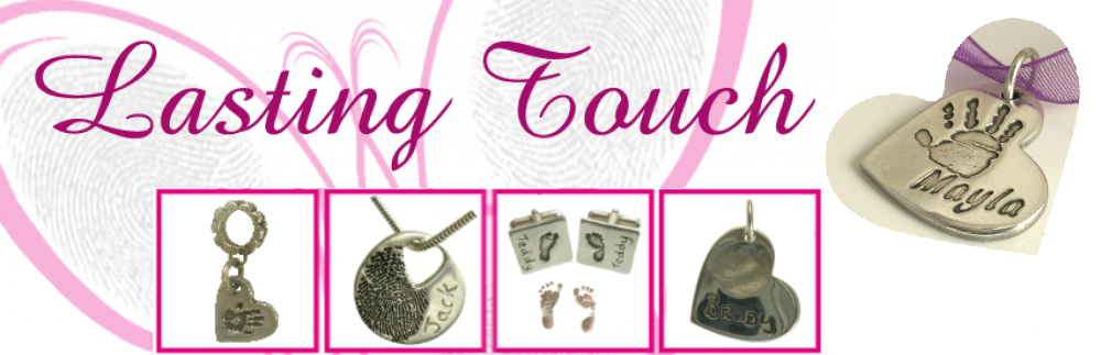 Lasting Touch Keepsakes