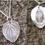 hidden fingerprint jewellery